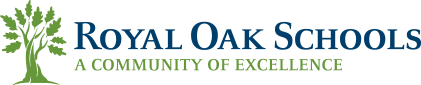 Royal Oak Schools A Community of Excellence